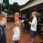 Jeugd Clubkampioenschappen 2012